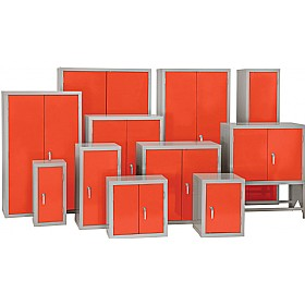 Medium Duty Storage Cabinets - 88 Series
