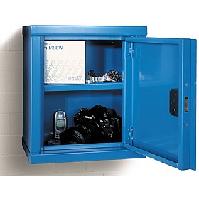 Wall Mounted Security Cupboards - 82 Series