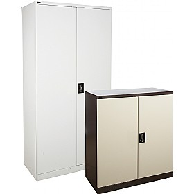 Xtra Value Double Door Cupboards