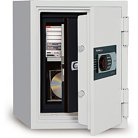 Burton Data Safes