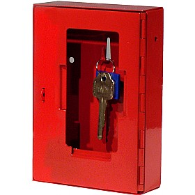 Securikey Emergency Key Box With Tamper Evident Seal £34 -