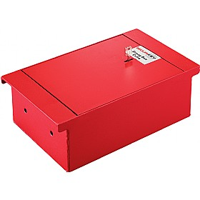Securikey Floorboard Strongbox Extra