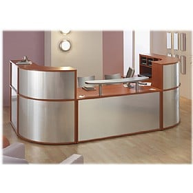 Mercury Reception Unit
