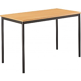 Fully Welded Rectangular Tables