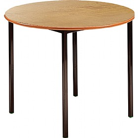 Fully Welded Circular Table £67 -