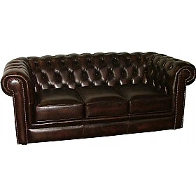 Antique Chesterfield Sofas £898 - Office Furniture