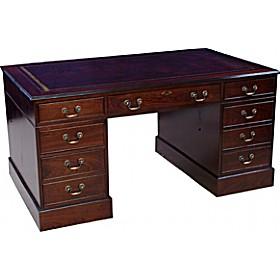 Antique Replica Executive Desk Cheap Antique Replica Executive Desk From Our Antique Replica