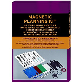 Magnetic Planning Kit