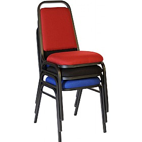 Contract Banquet Chairs £24 - Office Furniture