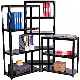 Light Duty Boltless Shelving