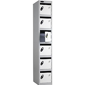Post Lockers With ActiveCoat