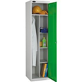 Uniform Locker With ActiveCoat