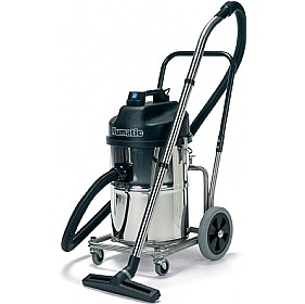 Numatic WVD750T Industrial Wet & Dry Vacuum Cleaner