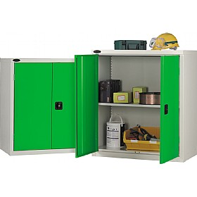 Low Cupboard With Active Coat