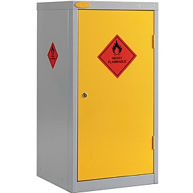 Single Door Extra Value Flammable Liquid Cupboards