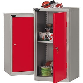 Tool Cupboards With Active Coat