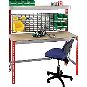 Special Offer Workstation