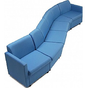 Modular Reception Seating