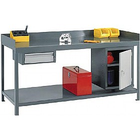Heavy Duty Workbench (500 KG)