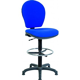 Fraser Draughtsman Chair