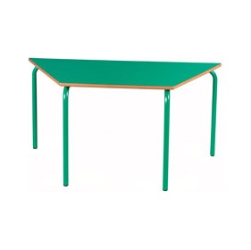 Crush Bent Trapezoidal Nursery Tables
