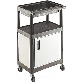 Storage Cupboard Service Trolley