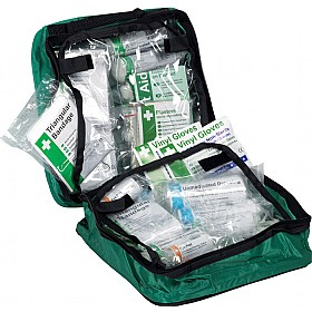Fast Response First Aid Kits