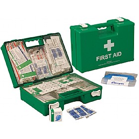 Deluxe Catering First Aid Kit