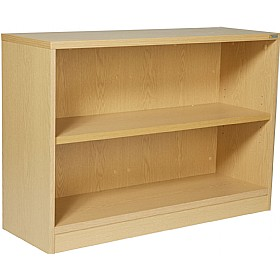 Modus Desk High Bookcases £153 - Office Furniture