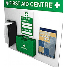First Aid Centre