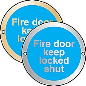 Fire Door Keep Shut Sign Cheap Fire Door Keep Shut Sign
