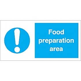 Cleaning Requirements For Work Area Food Safety