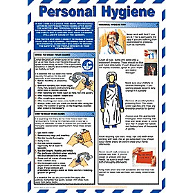 Personal Hygiene Sign Cheap Personal Hygiene Sign From