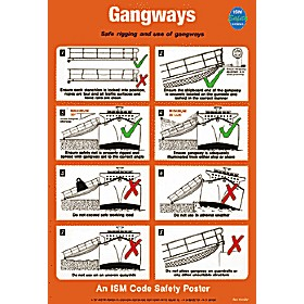 Gangways Poster Cheap Gangways Poster From Our Marine