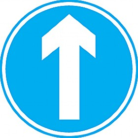 Up/Down Sign