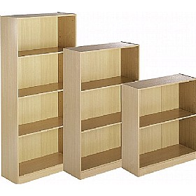 Modus Bookcases £158 - Office Furniture