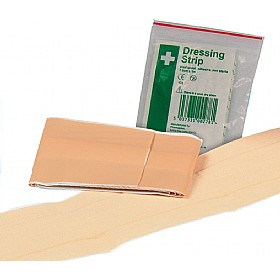 Dressing Strips