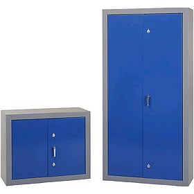 Heavy Duty Security Cupboards
