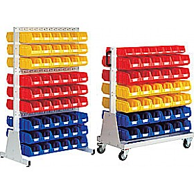 Panel Racks & Trolleys