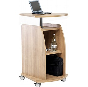 Trilogy Mobile Lectern
