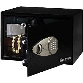 Sentry Electronic Locking Security Safe