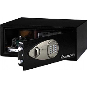 Sentry Laptop Security Safe X075
