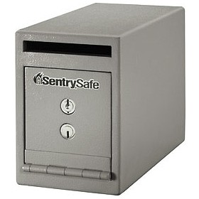 Sentry Drop Slot Deposit Safe