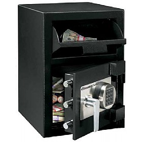 Sentry Drawer Deposit Safe