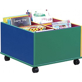Multi Coloured Mobile Kinderbox