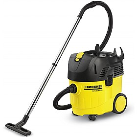Karcher Wet & Dry Vacuum Cleaner NT 35/1 Eco