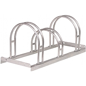 TRAFFIC-LINE Hi-Hoop Bike Stands