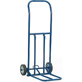 Xtra Value Folding Sack Truck