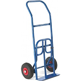 Eco 150Kg Folding Sack Truck