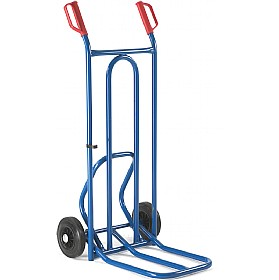 Eco 250Kg Folding Sack Truck